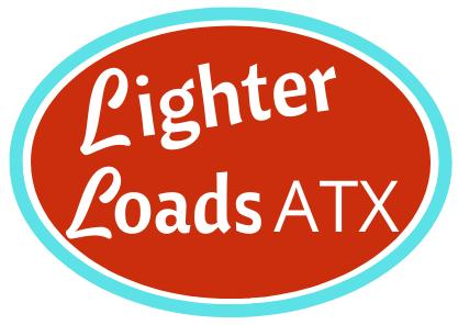 Lighter Loads Oval Logo
